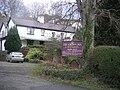 The Crown Inn - Llwyndafydd - geograph.org.uk - 308282.jpg