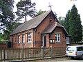 The Elms Community Centre, Elmhurst - geograph.org.uk - 568591.jpg