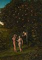 The Fall of Man by Lukas Cranach.jpg