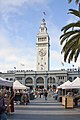 The Ferry Building on The Embarcadero at Market Street MG 2480.jpg