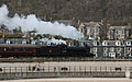 The Great Marquess passing Burntisland - geograph.org.uk - 1353860.jpg
