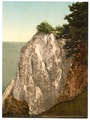 The Konigsstuhl, seen from north, Stubbenkammer, Isle of Rugen, Germany-LCCN2002720548.tif