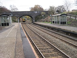 The Lakes railway station, geograph-3385852-by-Nigel-Thompson.jpg