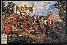 chute de lempire azteque la