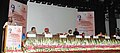 The Minister of State for Chemicals & Fertilizers, Shri Hansraj Gangaram Ahir addressing at the National Seminar on Dr. Bhimrao Ambedkar – Multipurpose Development of Water Resources and Present Challenges, in New Delhi.jpg