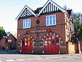 The Old Fire Station, Tonbridge - front view - geograph.org.uk - 228760.jpg