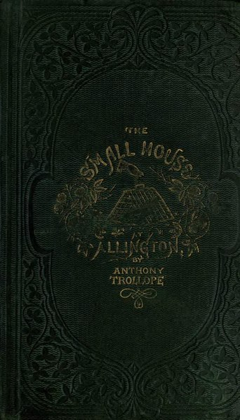 File:The Small House at Allington Vol 1.djvu