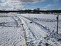 The Speyside Railway Line - geograph.org.uk - 1717485.jpg
