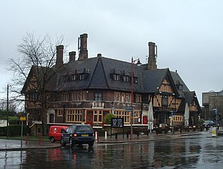 The Station, Stoneleigh