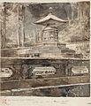 The Tomb of Iyeyasu Tokugawa MET DT6165.jpg
