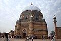 The Tomb of Shah Rukn-e-Alam Multan.jpg