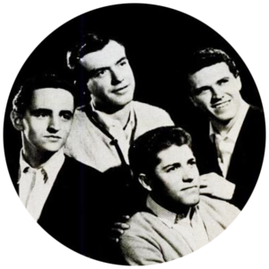 The Vogues - The Vogues in 1965