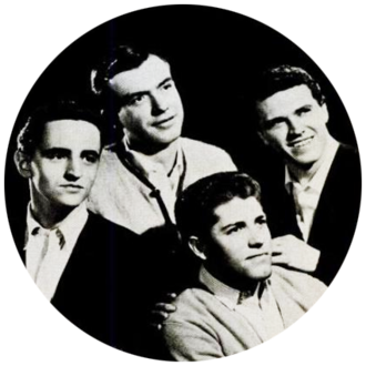 The Vogues - The Vogues in 1968