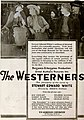 The Westerners (1919) - Ad 5.jpg
