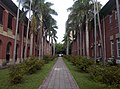The administrative building of the Dae-Taiwan Law School, the auditorium, and the classroom (built in 1919)-4.jpg