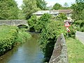 The bridge at Bondleigh, Devon - geograph.org.uk - 449799.jpg