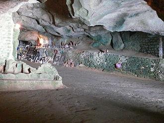 Caves of Hercules - The Caves of Hercules
