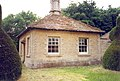 The gardener's lodge, Clipsham topiary avenue - geograph.org.uk - 737778.jpg