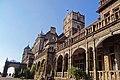 The grandeur of the Viceregal Lodge.JPG