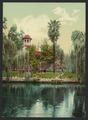 The lake, Lucky Baldwin's ranch, Pasadena, Cal-LCCN2008678116.tif