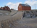The lifeboat station, Withernsea, East Yorkshire - geograph.org.uk - 722493.jpg