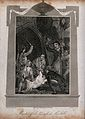 The murder of the Princess of Lamballe; French revolutionari Wellcome V0041543.jpg