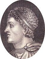 HISTOIRE ABRÉGÉE DE L'ÉGLISE - PAR M. LHOMOND – France - année 1818 (avec images et cartes) 150px-Theodosius