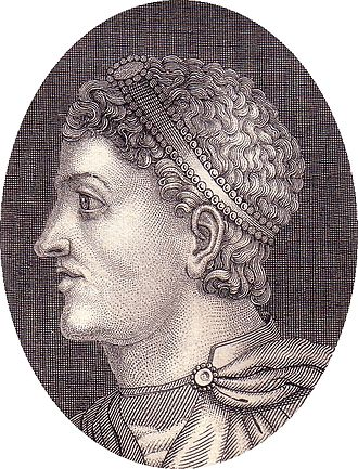 Catholic (term) - Theodosius I