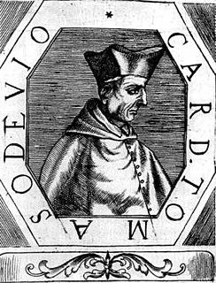 Thomas Cajetan Catholic cardinales