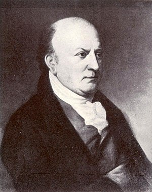 Thomas Cooper (U.S. politician) - Thomas Cooper