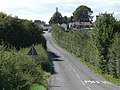 Thornton Lane near Bagworth, Leicestershire - geograph.org.uk - 542255.jpg
