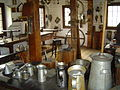 Tinsmith's Shop interior.JPG