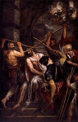 Titian - Crowning with Thorns - WGA22845.jpg