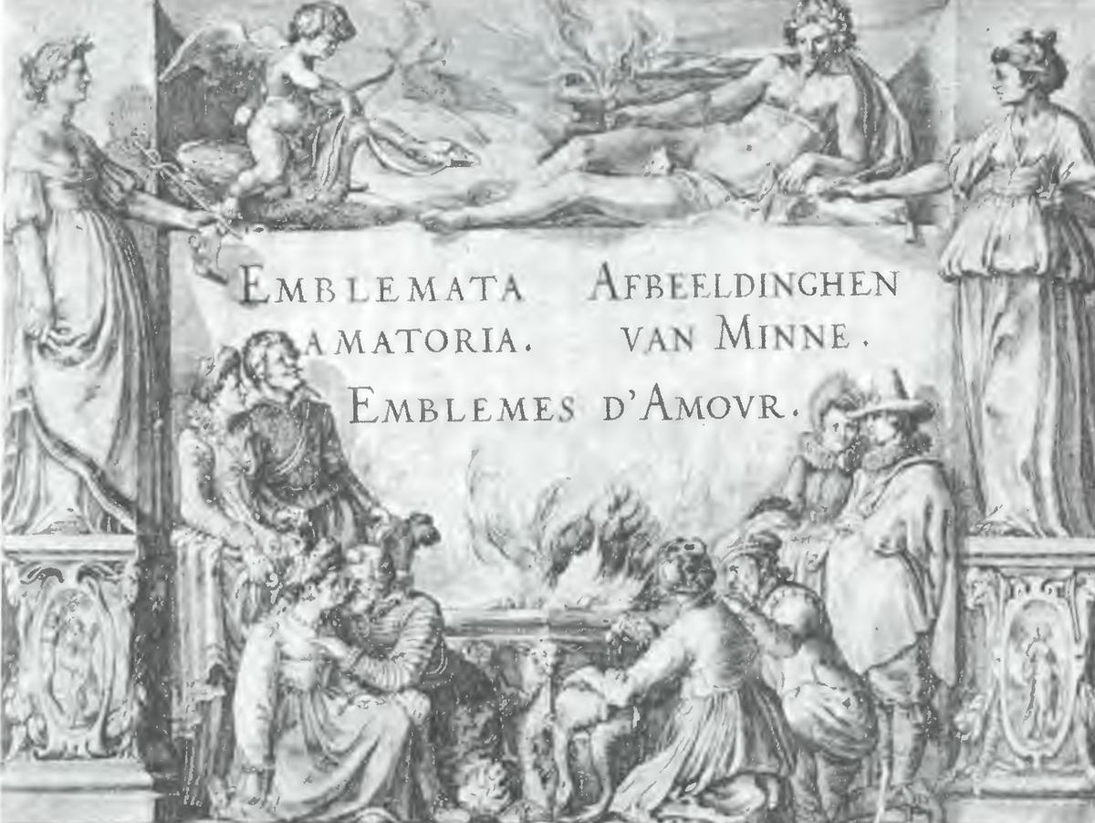Emblemata Amatoria Wikipedia
