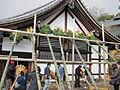 Todai-ji Nigatsu-do National Treasure 国宝東大寺二月堂48.JPG