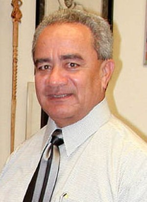 American Samoa gubernatorial election, 2012 - Outgoing Gov. Tulafono is term-limited.
