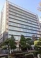 Tokushima Bunri University Media Center.jpeg