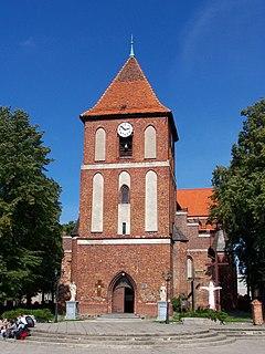 Tolkmicko Place in Warmian-Masurian, Poland