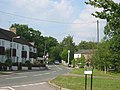 Tollgate Pub at Smug Oak - geograph.org.uk - 27902.jpg