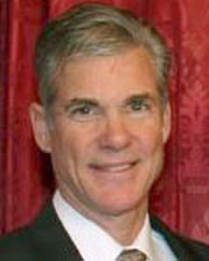 California Superintendent of Public Instruction election, 2010 - Image: Tom Torlakson