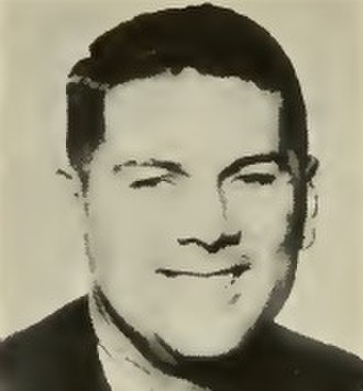 Tom Young (basketball) - Photo of Young from the 1968–69 Maryland basketball media guide.