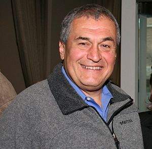 Tony Podesta - Podesta in 2009