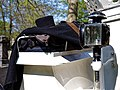 Top hat and coat Horse drawn hearse City of London Cemetery 2 lighter.jpg