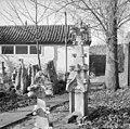 Toren, bouwfragment en oude pinakels - Rhenen - 20186312 - RCE.jpg