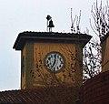 Torretta con orologio Municipio Rignano sullArno.jpg