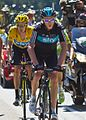Tour de France 2012, wiggins - froome (14683360257) (cropped).jpg