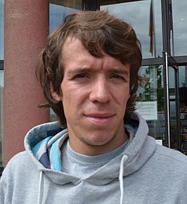 Tour de l'Ain 2014 - Stage 3 - Portrait (1).JPG
