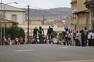 Sport in Eritrea