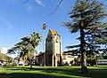 Tower Hall, San José State University - DSC03891.JPG