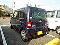 Toyota PIXIS SPACE L (DBA-L575A) rear.jpg